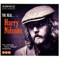 Harry Nilsson - The Real... - 3CD