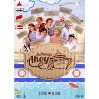 Schaep Ahoy - 3DVD