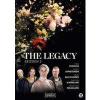 The Legacy - Seizoen 2 - 3DVD