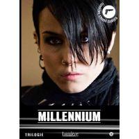 Millennium - Trilogie - 6DVD