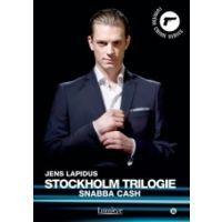 Stockholm Trilogie - 3DVD