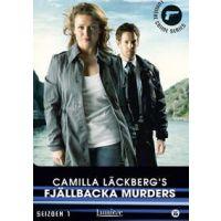 Camilla Lackberg's Fjallbacka Murders - 3DVD