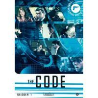 The Code - Seizoen 1 - 2DVD