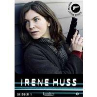 Irene Huss - Seizoen 1 - 3DVD