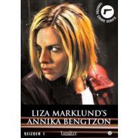 Liza Marklund's Annika Bengtzon - Seizoen 1 - 3DVD