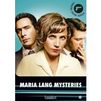 Maria Lang Mysteries - 3DVD