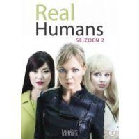 Real Humans - Seizoen 2 - 4DVD