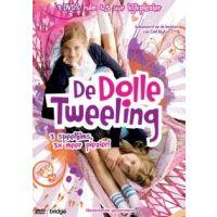 De Dolle Tweeling 1-3 - 3DVD