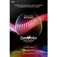 Eurovision Song Contest - Vienna 2015 - Building Bridges - 3DVD