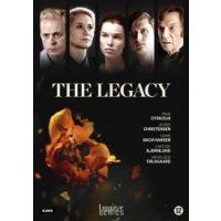 The Legacy - Seizoen 1 - 5DVD