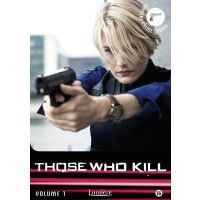 Those Who Kill - Seizoen 1- 6DVD