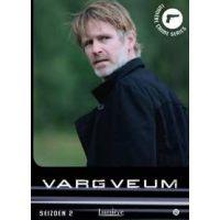 Varg Veum - Seizoen 2 - 3DVD
