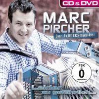 Marc Pircher - Leider zu gefahrlich... CD+DVD