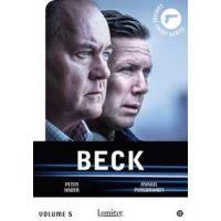 Beck - Volume 5 - 2DVD