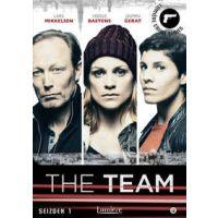 The Team - Seizoen 1 - 3DVD