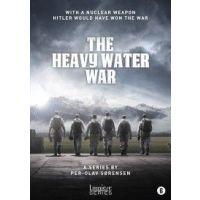 The Heavy Water War - 2DVD