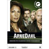 Arne Dahl - Volume 3 - 4DVD