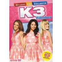 K3 - Filmbox - 3DVD