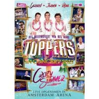 Toppers in Concert 2015 - 2DVD