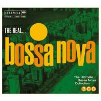 Bossa Nova - The Real... - 3CD