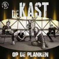 De Kast - Op De Planken 25 Jaar De Kast - 2CD