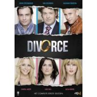 Divorce - Seizoen 1 - 4DVD