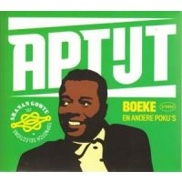 Aptijt - Boeke en andere Poku's - CD