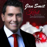 Jan Smit - Kerst Voor Iedereen - CD