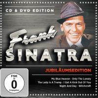 Frank Sinatra - Jubilaumsedition - CD+DVD