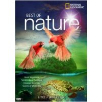 National Geographic - Best Of Nature - 8DVD