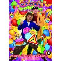 Ernst, Bobbie en de Rest - Feesten met Ernst en Bobbie - 2DVD+CD