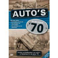 Auto's in de jaren 70 - 2DVD