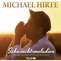 Michael Hirte - Sehnsuchtsmelodien - CD