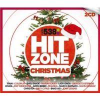 Hitzone - Christmas 2015 - 2CD
