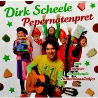 Dirk Scheele - Pepernotenpret