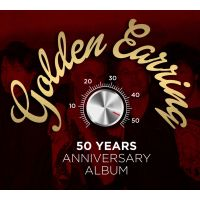 Golden Earring - 50 Years - Anniversary Album - 4CD+DVD