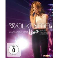 Wolkenfrei - Wachgekusst Live - Blu-Ray