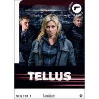 Tellus - Seizoen 1 - 2DVD