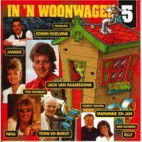 In `N Woonwagen - Deel 5 - CD