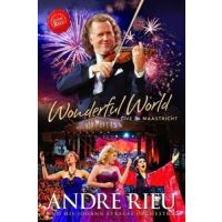 Andre Rieu - Live in Maastricht 2015 - Wonderful World - DVD