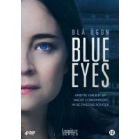 Blue Eyes - 4DVD