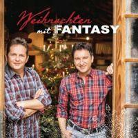 Fantasy - Weihnachten Mit - CD