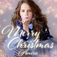 Amira - Merry Christmas - CD