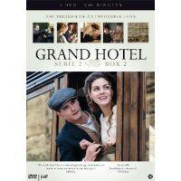 Grand Hotel - Serie 2 - Box 2 - 3DVD