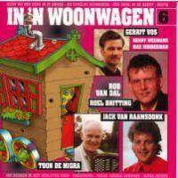 In `N Woonwagen - Deel 6 - CD