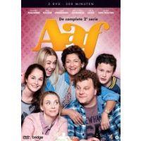 Aaf - De Complete Tweede Serie - 2DVD