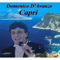 Domenico D'Avanzo - Capri