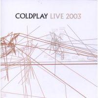 Coldplay - Live 2003 - CD+DVD
