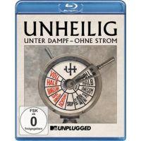 Unheilig - Unter Dampf - Ohne Strom - Bluray