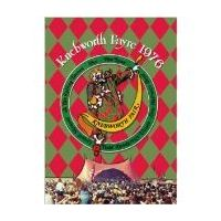 Knebworth Fayre 1976 - DVD